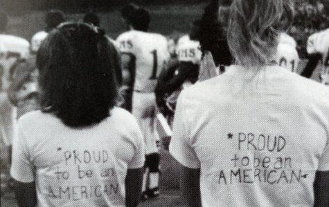 The day America stood still