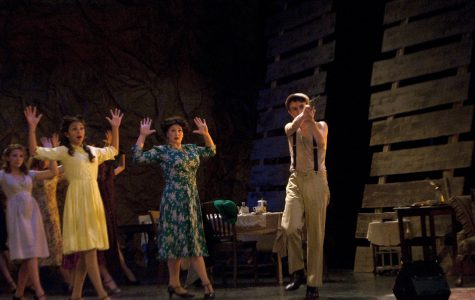 Theater students nominated for BroadwayWorld awards