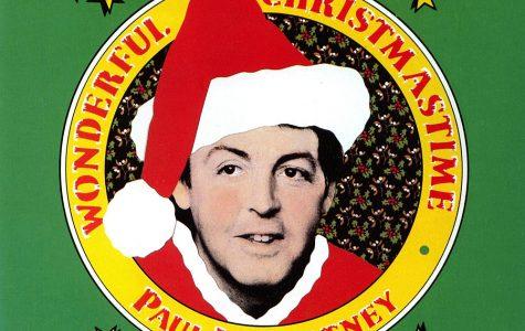 Staffer creates a holiday playlist