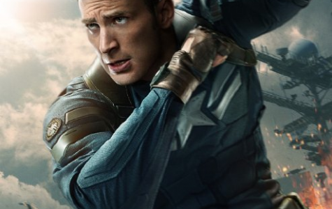 New Captain America movie or set up for the Age of Ultron?