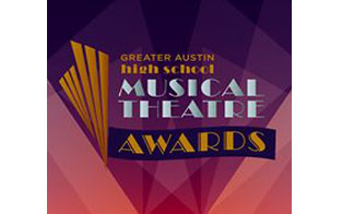 Students recognized in Austin theater awards