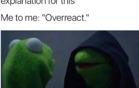 Which Kermit meme are you? Quiz