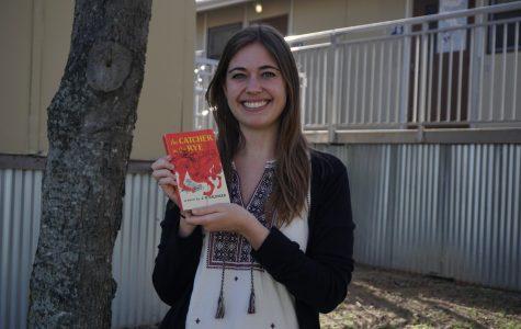English teachers' favorite books: Ms. Olson