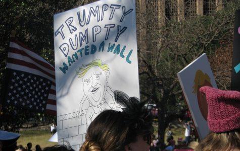 Austin becomes immigration battleground