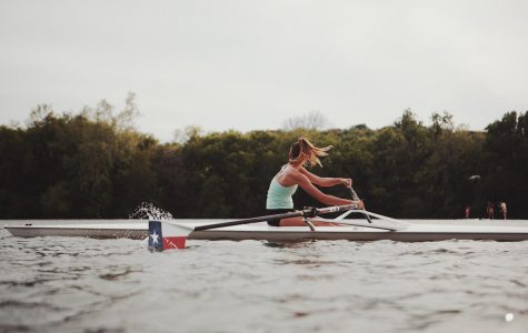 Row, Row, Rowing to college