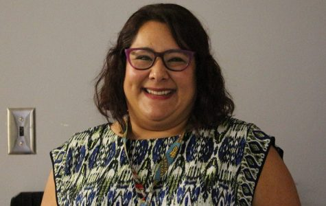 Two new counselors join McCallum staff