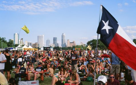 Five Austin City Limits essentials