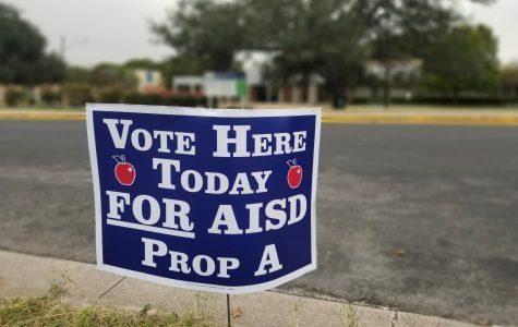 Austin resoundingly passes AISD bond