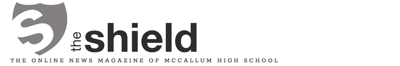 The Student News Site of McCallum High School