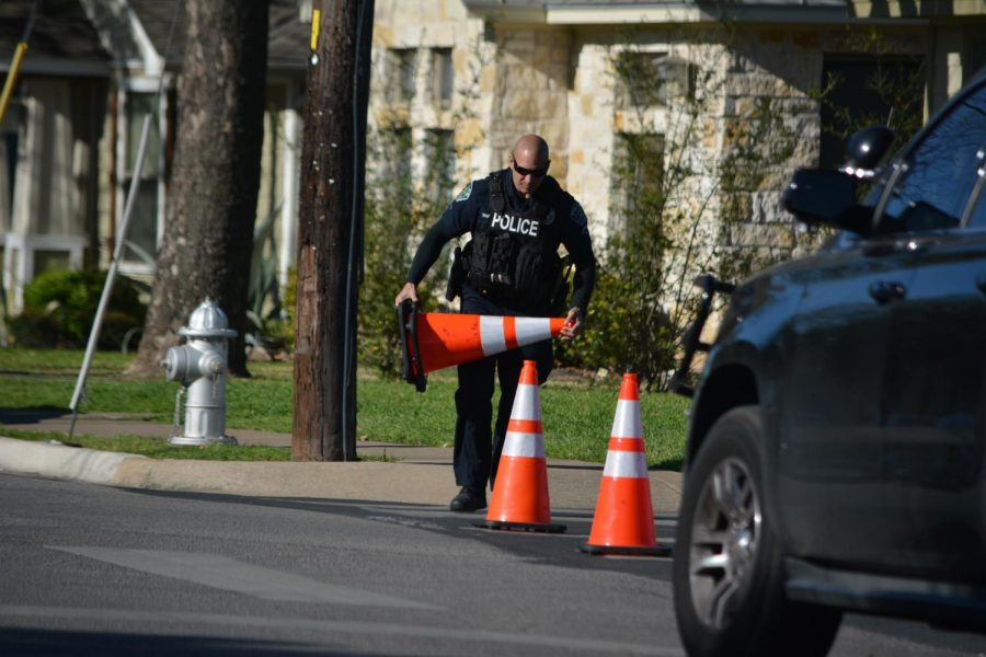 After 19 days of domestic terror, serial bombing suspect dead