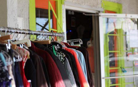 Places to shop: Austin Pets Alive thrift store