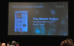 Shield captures first ever Online Pacemaker Award