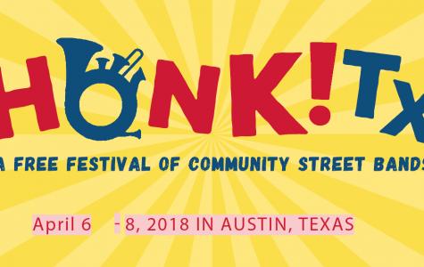 Things to do: HONK!TX
