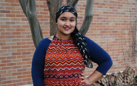 Omani exchange student prepares to conclude journey in Austin