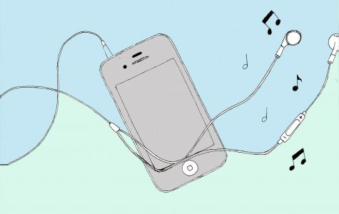 Student playlist: 11 featured favorite songs