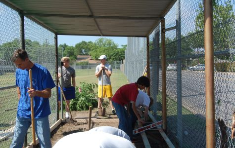 Eagle scout projects benefit community