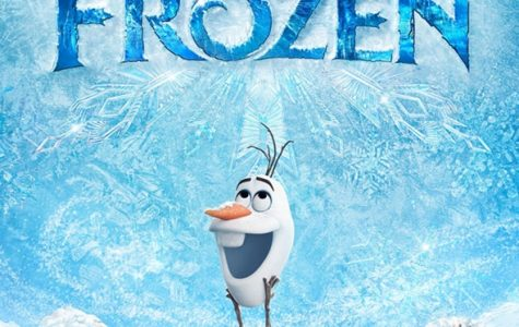 """""""Frozen"""" warms your heart"""