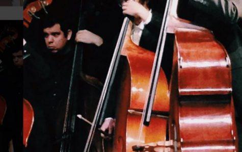 A side-by-side symphony spectacular