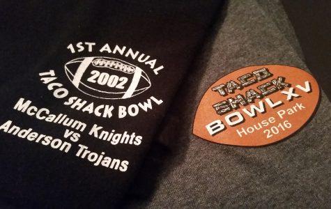Looking back on 14 Taco Shack Bowls