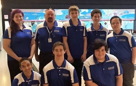 Bowling rolls back into action