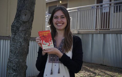 English teachers' favorite books: Ms. Olson
