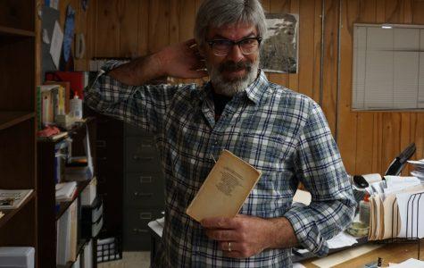 English Teachers' Favorite Books: Mr. Wydeven