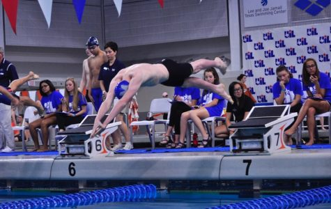 Freshman Lynch makes UIL State finals