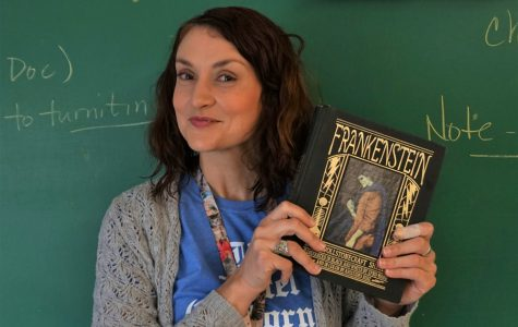 English Teachers's Favorite Books: Ms. Northcutt