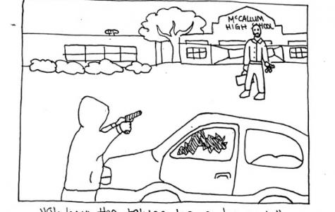 Gun Free M-A-C