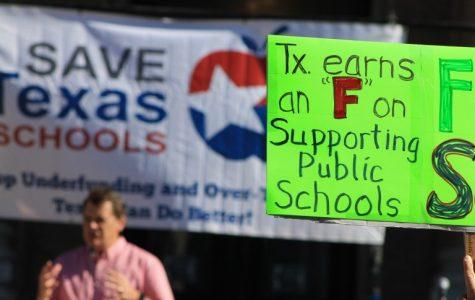 Will Texas legislature take action?