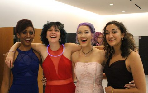 MacJournalism's exclusive prom gallery
