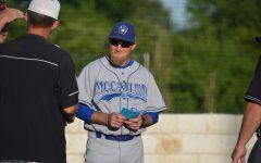 Houston leaves McCallum for Burnet coaching job
