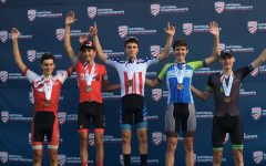 Meet Mac's national cycling champion, Eli Husted