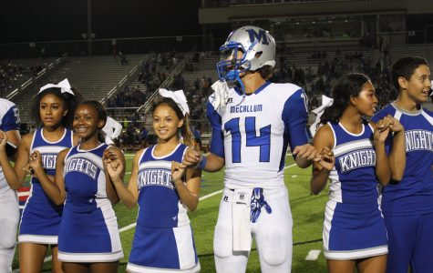McCallum Knights beat Lehman Lobos (Gallery)