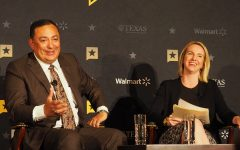 Acevedo discusses impact of natural disaster on Texas