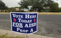 Austin resoundingly passes AISD bond