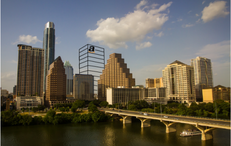 Would Amazon be an A-plus for Austin?