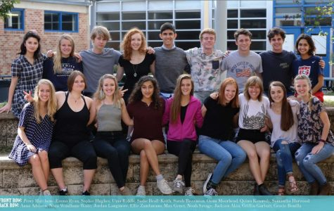 Feb. 1 last day to buy senior yearbook ads