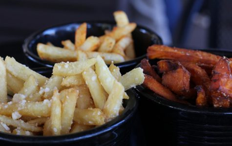 Places to eat: Austin Terrier