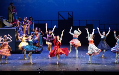 West Side Story nabs 8 GAHSMTA nominations