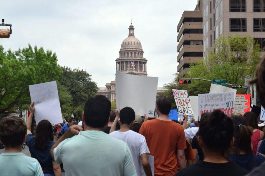 Capitol Solidarity