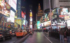 Rhodes Traveled: New York City