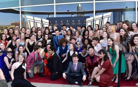 West Side Story wins two GAHSMTA awards