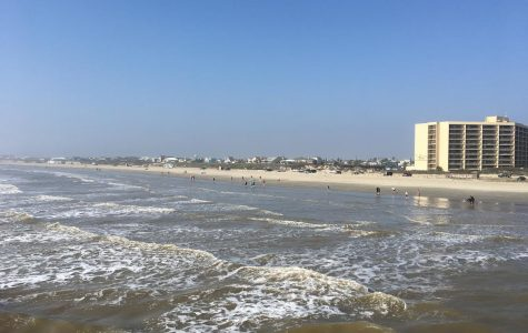 Rhodes Traveled: Corpus Christi and Port Aransas