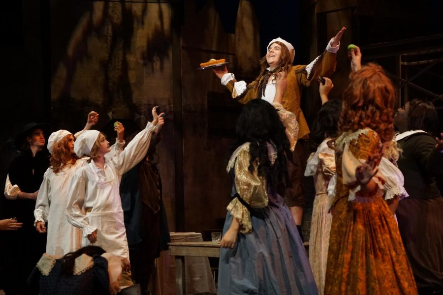Cyrano the Musical