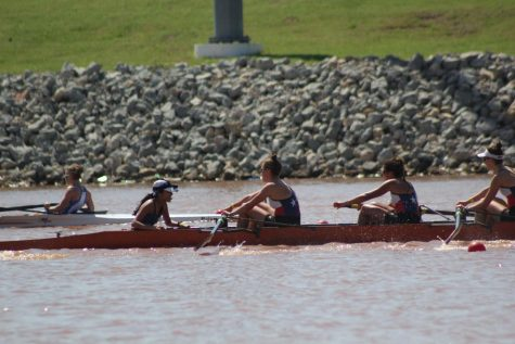 Texas Rowing Center wins Central Youth team title