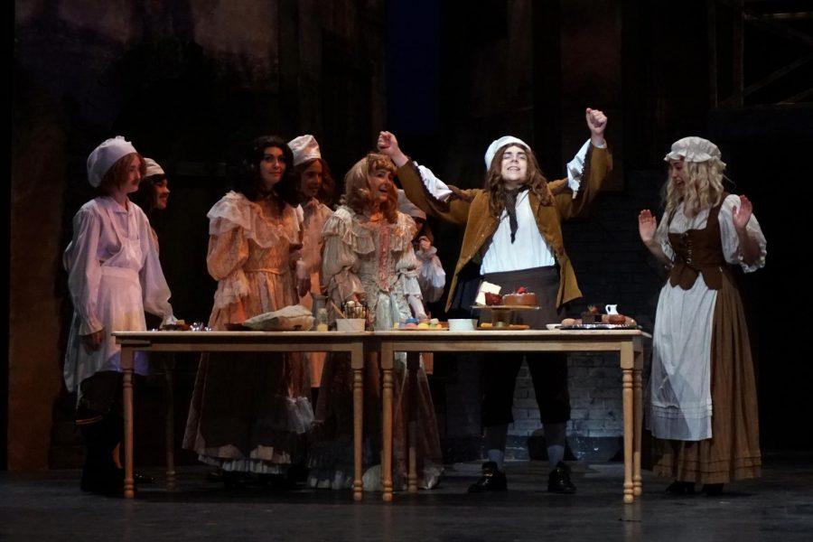Cyrano the Muscical
