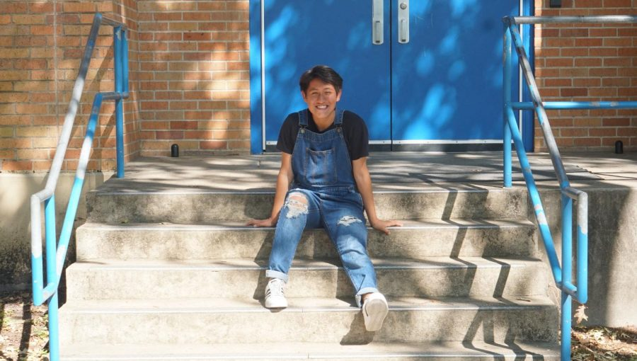 Through hard work, perseverance, Zepeda-Sanic to finish journey from Guatemala to Ivy League