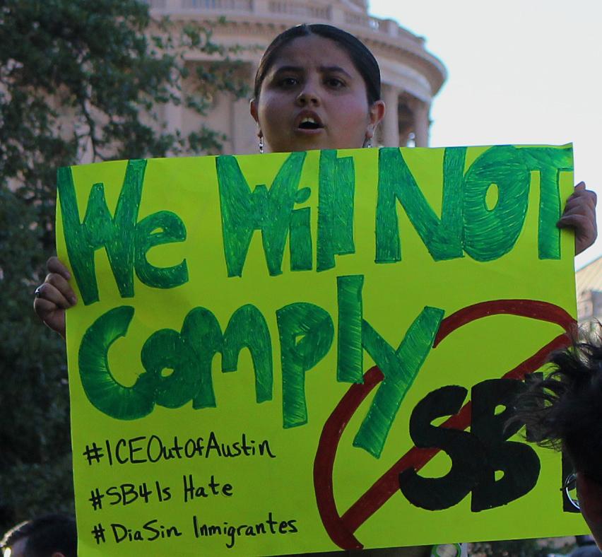 Incompetent ICE system violates core U.S. values