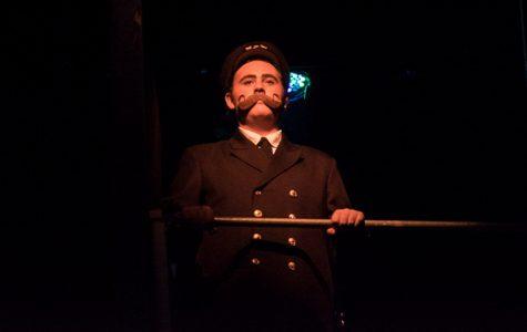 Davis stars as Davey in AISD musical: 'Newsies'